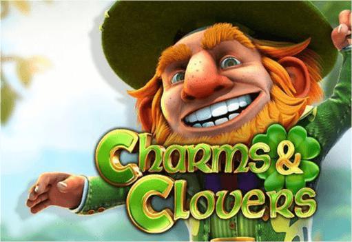 Great game releases charms & clovers